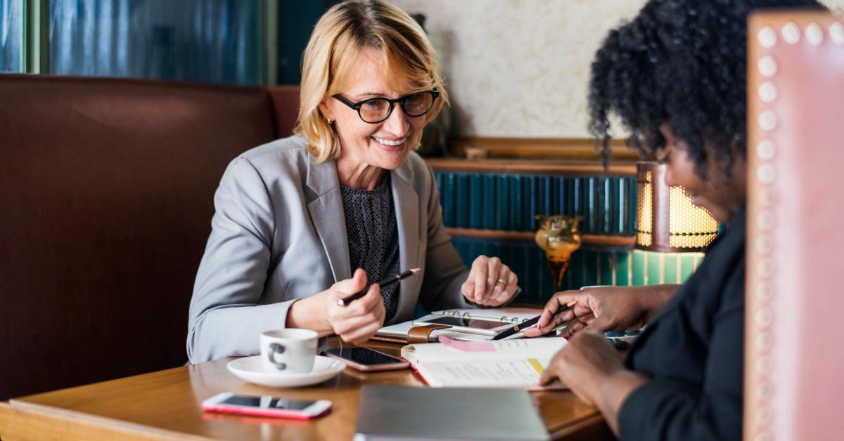 Loopbaanbegeleiding is een goede manier om te werken aan je work life balance en dat zal ook bijdragen aan je financieel welzijn