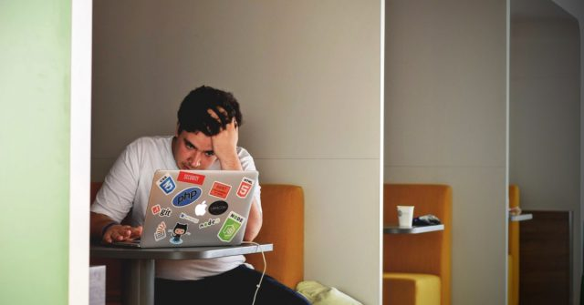 De impact van financiële stress op je werk