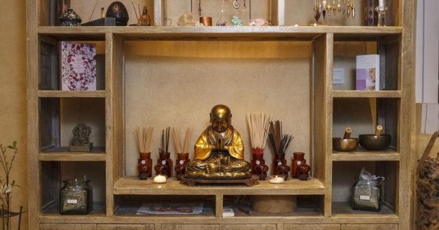 Kan Feng Shui rust brengen in jouw huis en werkomgeving?
